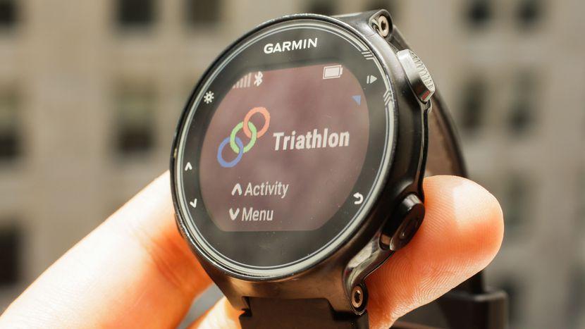 Best triathlon watch 2020: track your